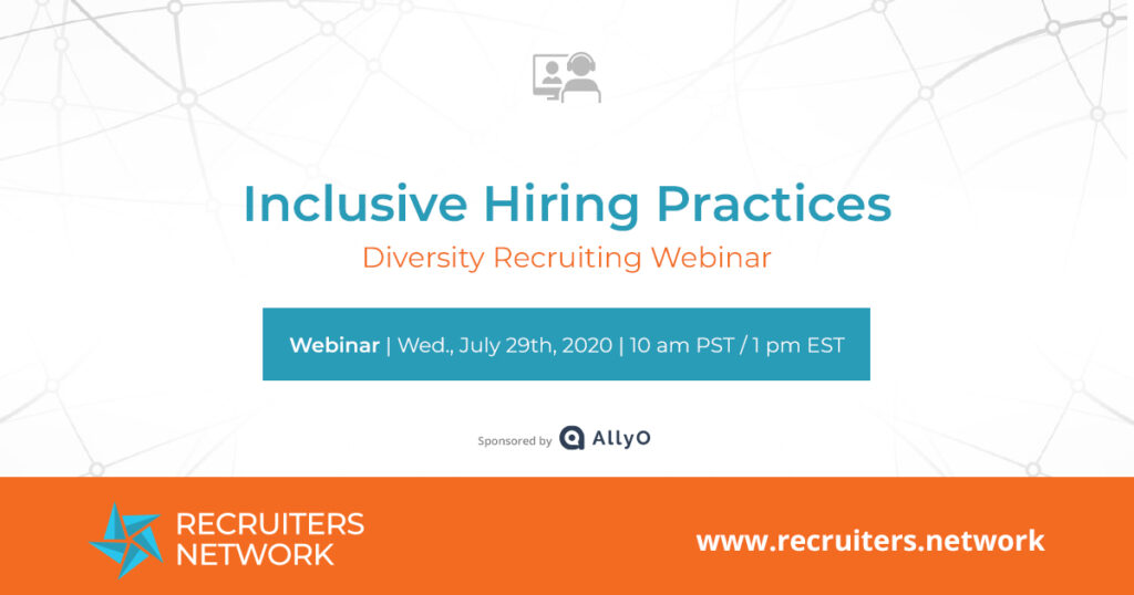 Inclusive Hiring Practices